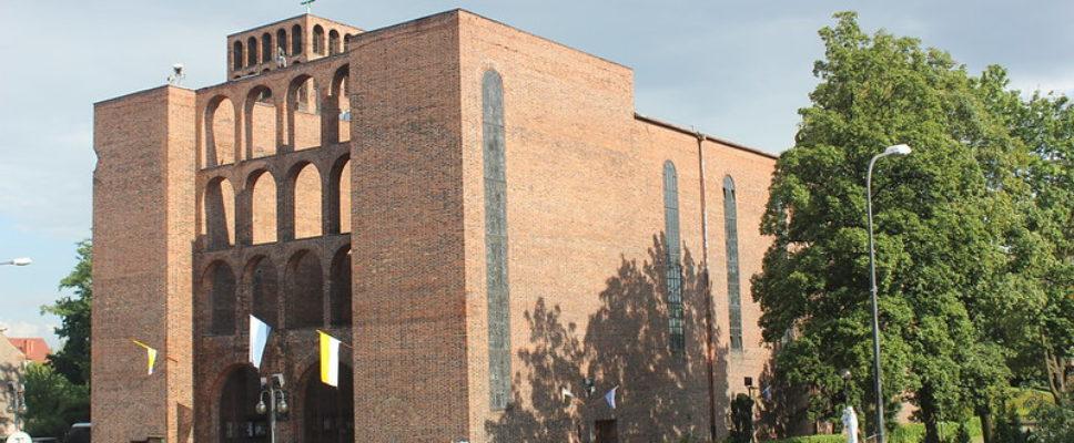 Kościół-Zabrze